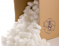 Packing Popcorn, Removal and Storage Services in Lewisham, London